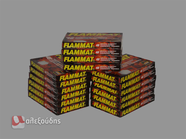 Προσάναμμα FLAMMAT
